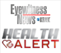 'Eyewitness News Health Alert'