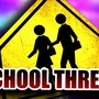Alachua County School District responding to threatening email
