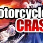 Motorcycle crash closes U.S. 395 northbound off-ramp to McCarran Blvd.