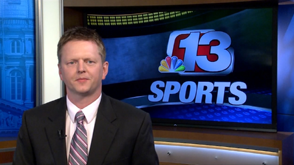 Channel 13 News At Nine On FOX 17's Sports Recap 5-14