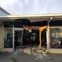 Robbery at Griffith Cycle in Chattanooga leaves shop with damage and without one vehicle