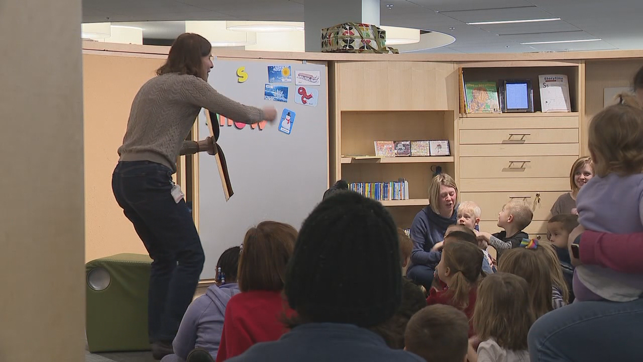 In just a few short weeks, children will be headed back to class, but in the commonwealth of Kentucky, there is a critical teacher shortage. (WKRC)