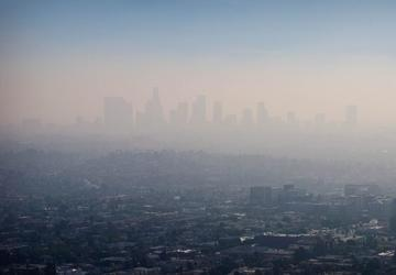 California and 16 states sue EPA over emissions rules