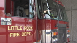 Little Rock names new chief for fire department