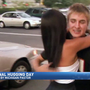 It's National Hugging Day, which started in Michigan!