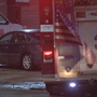 Woman struck by car in Providence