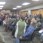 "Many sound off at council meeting for Yakima as a ""Welcoming City"""