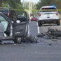 2 motorcycle riders dead in crash trying to run from deputies in Tacoma