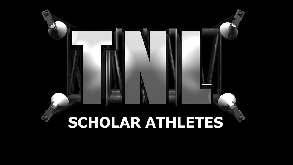 Bonanza  High School Scholar Athletes 2017