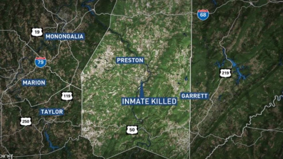 us bureau of prisons says ian thorne 48 was killed in a fight monday with another prison inmate at a federal prison in hazelton in preston county