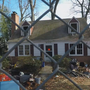 Man's home involved in Md. fire ordered to be demolished after body, tunnels found