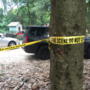 ECSO: Death investigation underway after kids find human remains