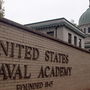 Drug use being investigated at Naval Academy