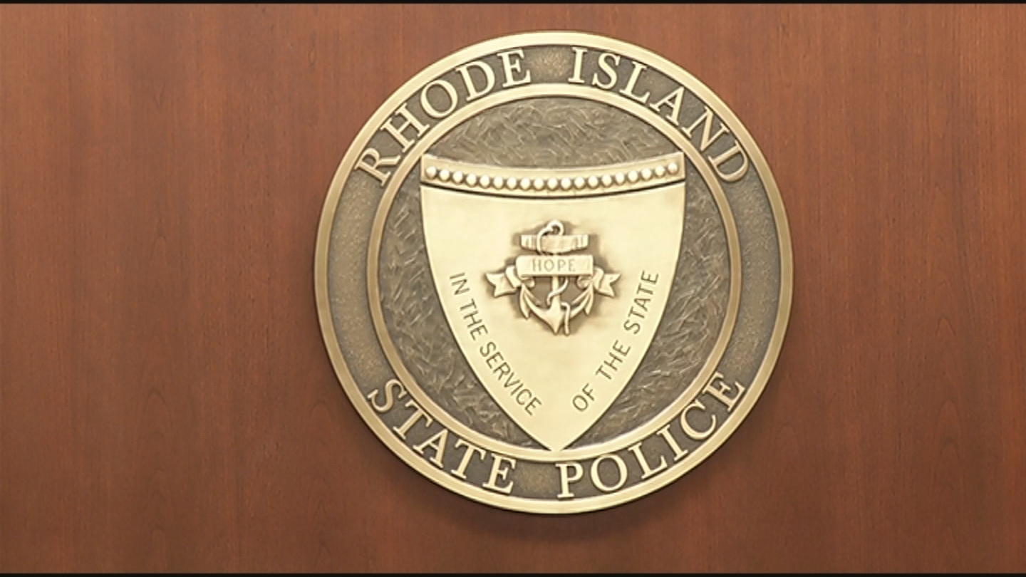 Rhode Island State Police troopers arrested a California man after finding 52 pounds of marijuana in his car. (WJAR)<p></p>