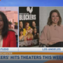 Director Kay Cannon discusses new film 'Blockers'