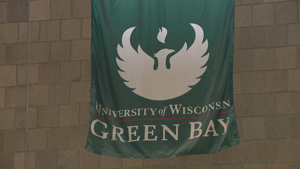 UW-Green Bay aims to find what's next to sustain growth in enrollment