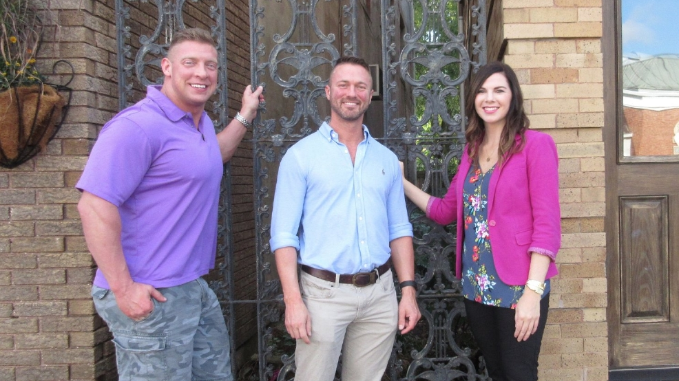 39 house hunters 39 features couple searching for rochester for Hgtv schedule house hunters