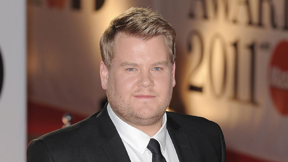 James Corden's Carpool Karaoke Spin-Off Delayed