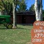 39th Annual Apple Stirrin' taking place in Unionport