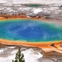 Man fined for walking on Yellowstone thermal area dies in accident