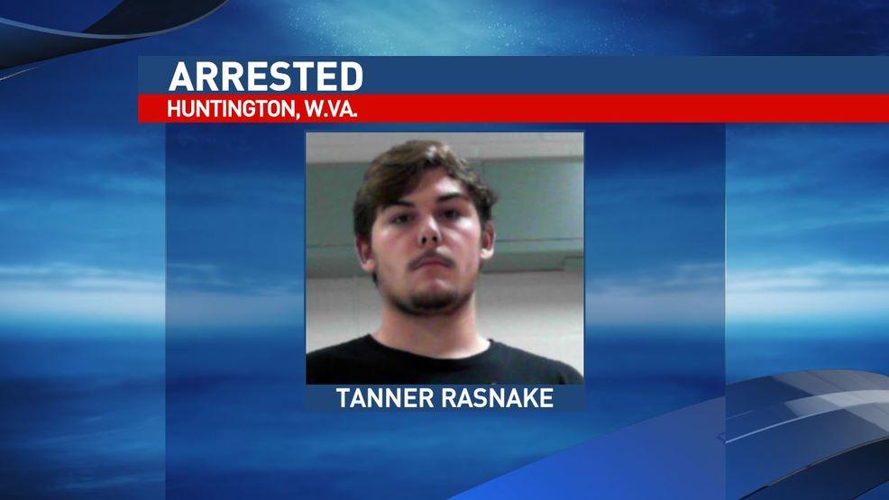 Man accused of threatening to kill Marshall University