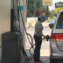 Gas prices continue to climb across nation, what we're seeing in central Virginia