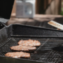Healthy grilling: tips to safe cooking
