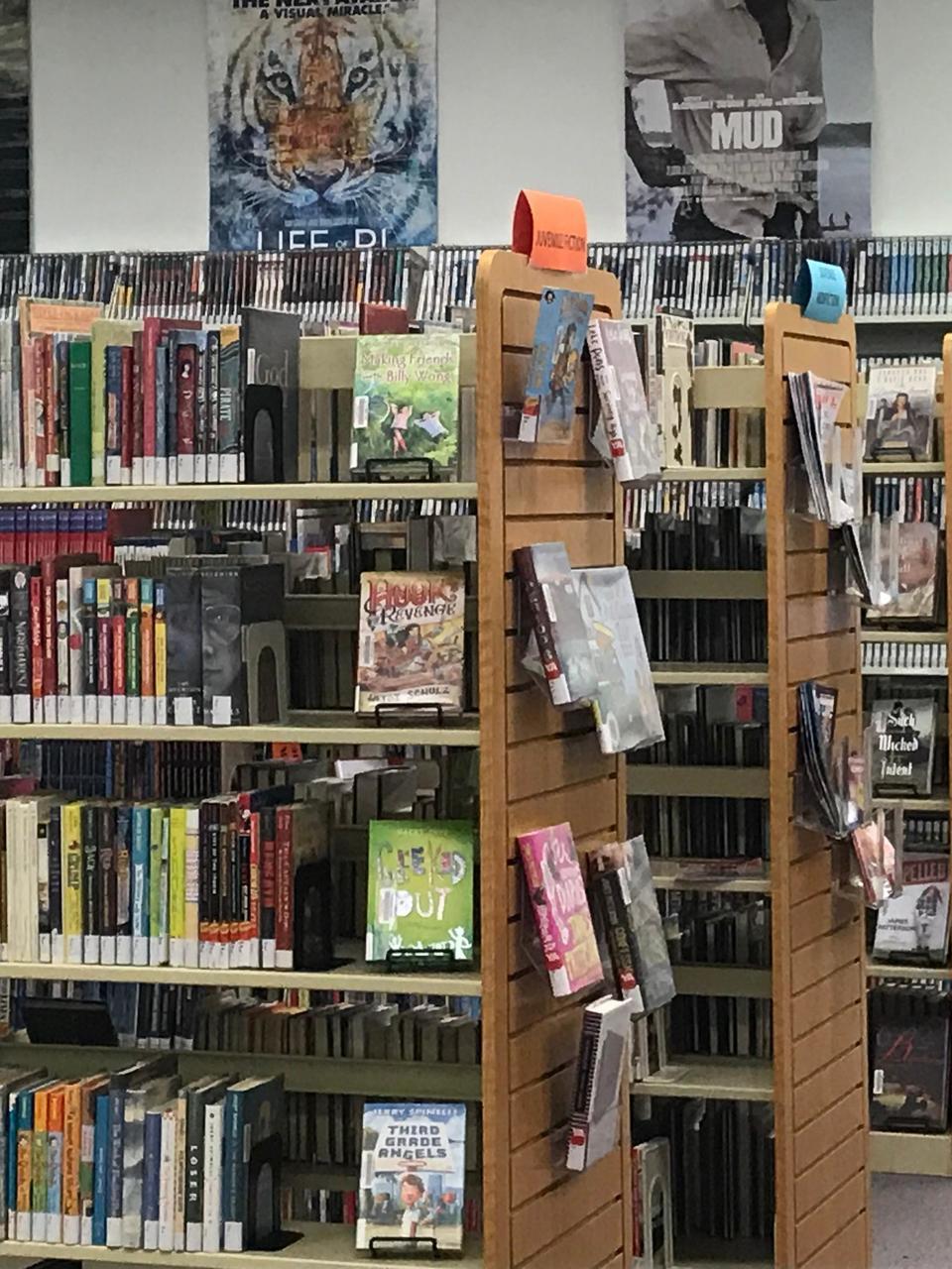 Pittsylvania Co Resident Working To Expand Library System