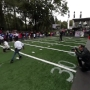 Check out a 360 degree view of tailgating at an NFL game in Mexico City