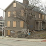 Historic Providence property to be saved