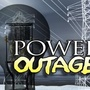 Toledo area school sends students home due to power outage.