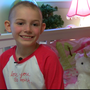 Austin girl in need of bone marrow transplant asks for spit
