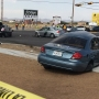 Jaws of Life used in far east El Paso crash, two injured