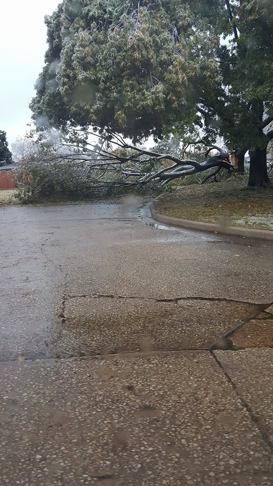 Nw okc. Right off of nw expressway in Lakeview from Melanie Peacock