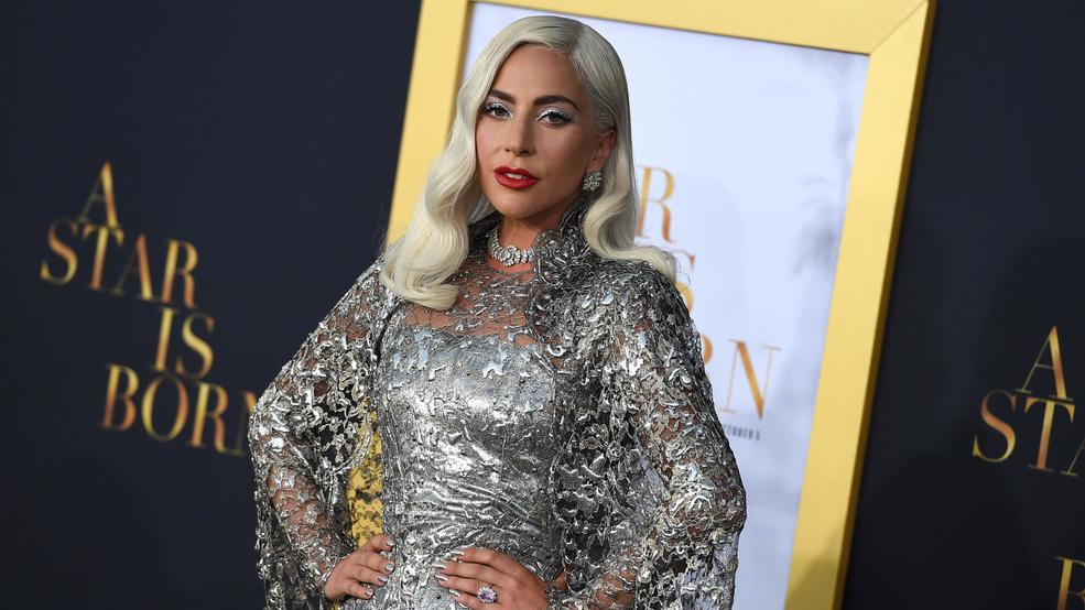 Lady Gaga funds 162 classroom projects in Dayton, El Paso, and