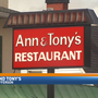 Best Bite: Ann & Tony's