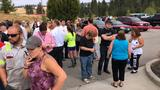 Sheriff: Student dies trying to stop school shooting near Spokane; 3 others wounded