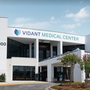 Vidant sets new visitation restrictions