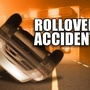 Two dead in Callaway County rollover crash