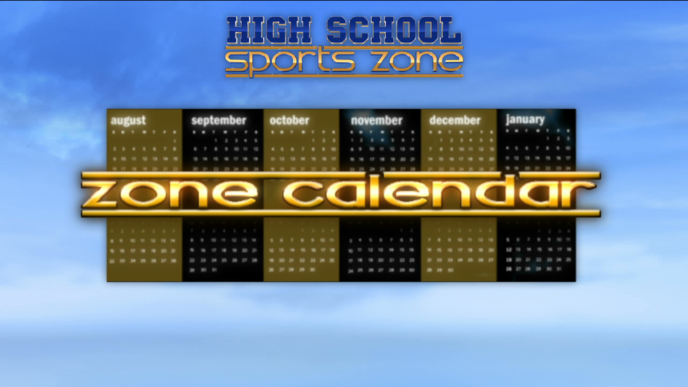 Troup County Schools Calendar.Zone Calendar For The Week Of October 11 Wfli