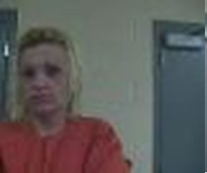 Hope Phommavong, Violation of Probation General Sessions Court, Jasper, TN.{ }Image: Marion Co. Sheriff's Dept.