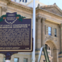 Upper Sandusky receives two 'Ohio Historical Markers'