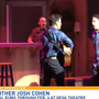 'The Other Josh Cohen' now playing at Geva Theatre