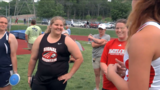 Episode 52: Roster - Camryn Bowman, shot putter and discus thrower at Signal Mountain High