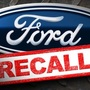 Ford Motor Company announces massive recall