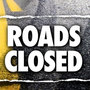 Road east of Greenville closed due to wreck