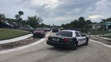 Witnesses: High-speed chase ends in Riviera Beach neighborhood