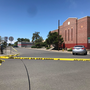Authorities investigating alleged bomb-making materials at a Wapato church