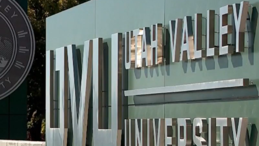 Uvu Academic Calendar.Star Utah Wrestler Charged With Rape Suspended From Uvu Team Kutv