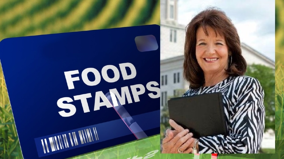 Tennessee Lawmaker Withdraws Food Stamp Reform Bill